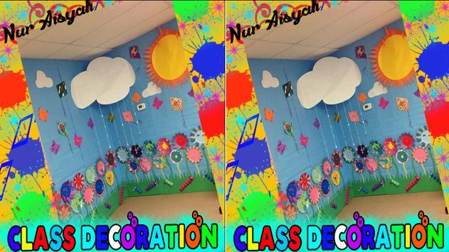 Class Decoration Design Ideas screenshot 4