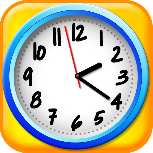 Download clock game for kids                                     clock game for learning time in analog clock.                                     Adcoms                                                                              6.3                                         264 Reviews                                                                                                                                           3 For Android 2021