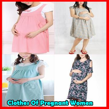 Clothes Of Pregnant Women Ide poster
