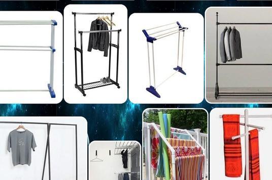 clothesline design screenshot 2