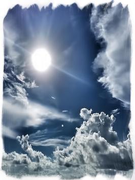 Cloud Wallpaper screenshot 4