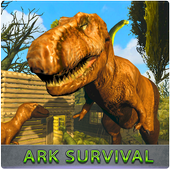 Jurassic Ark Survival