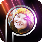Image Lab Studio - Selfie Collage Editor icon