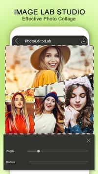 Image Lab Studio - Selfie Collage Editor screenshot 3