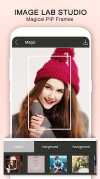 Image Lab Studio - Selfie Collage Editor screenshot 1