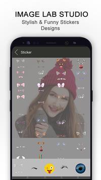 Image Lab Studio - Selfie Collage Editor screenshot 7