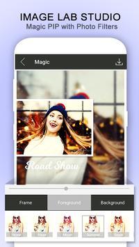 Image Lab Studio - Selfie Collage Editor screenshot 5