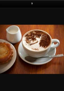 Coffee Art Designs screenshot 3