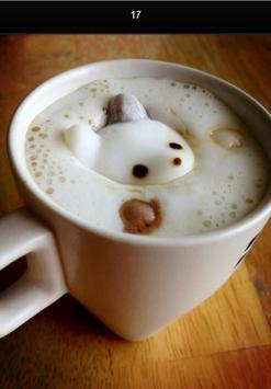 Coffee Art Designs screenshot 5