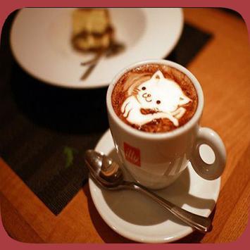 Coffee Art Designs screenshot 7