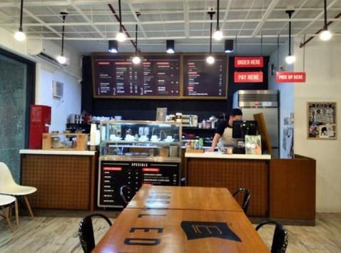 Coffee Shop Designs screenshot 4