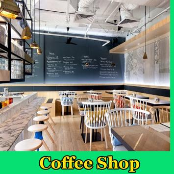 Coffee Shop Designs poster