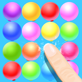Balloon Pop Bubble Wrap - Popping Game For Kids