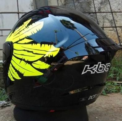 Cool Helmet Sticker Design For Android Apk Download