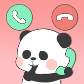 Color Call Screen App: Custom Caller Screen icon