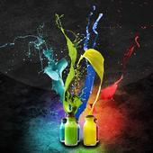 Color Live Wallpaper icon