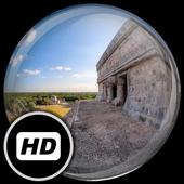 Panorama Wallpaper: Architect icon