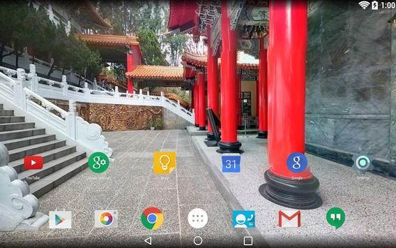 Panorama Wallpaper: Architect screenshot 4