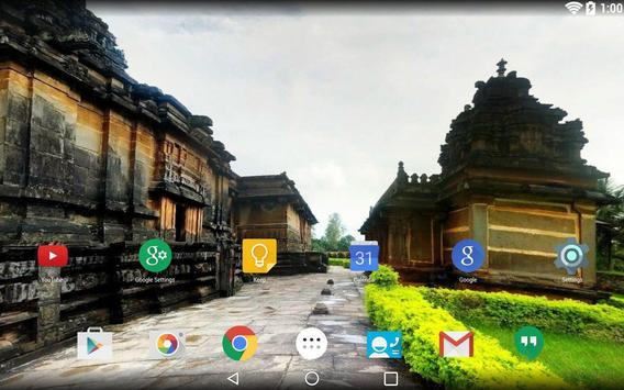 Panorama Wallpaper: Architect screenshot 6