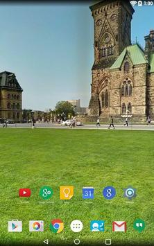 Panorama Wallpaper: Architect screenshot 15