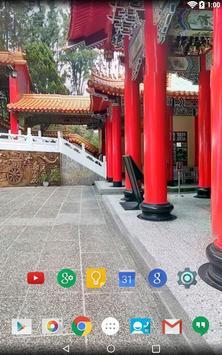 Panorama Wallpaper: Architect screenshot 16