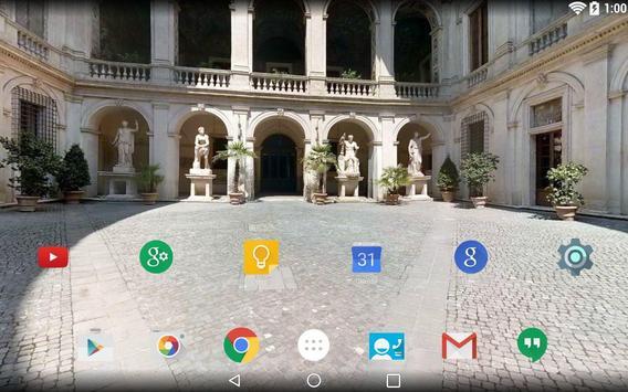 Panorama Wallpaper: Architect screenshot 1