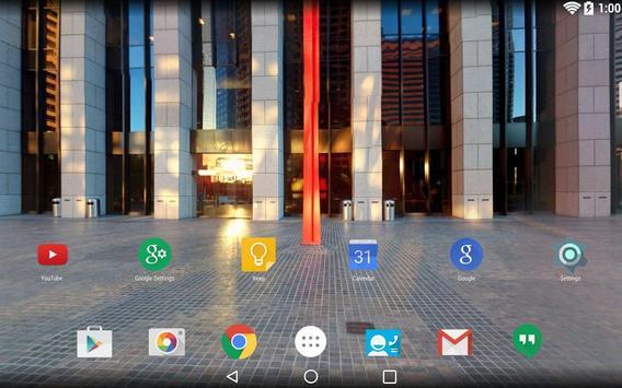 Panorama Wallpaper: Architect screenshot 2