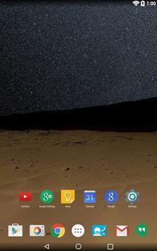 Panorama Wallpaper: Space screenshot 10