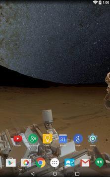 Panorama Wallpaper: Space screenshot 9