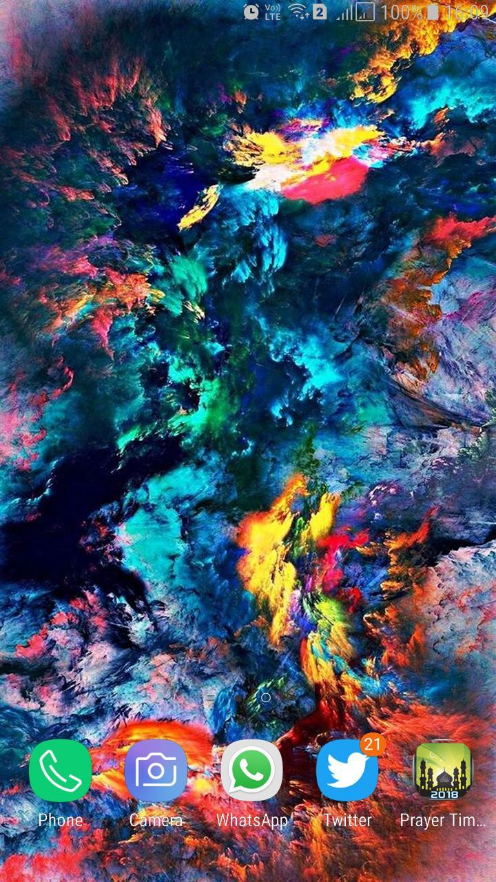 Hd Color New Wallpaper For Android Apk Download
