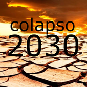 Colapso 2030 icon