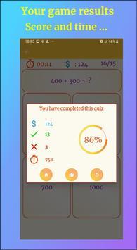 Math Games syot layar 4