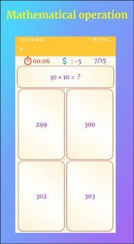 Math Games syot layar 10