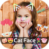 Cat Face icon