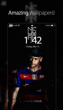 Football Players Wallpapers ⚽ HD 4K screenshot 3