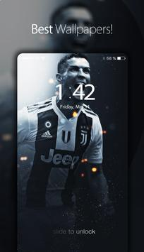 Football Players Wallpapers ⚽ HD 4K poster