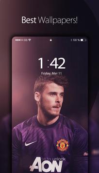 Football Players Wallpapers ⚽ HD 4K screenshot 7
