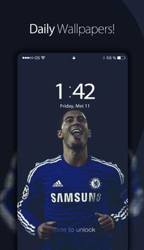 Football Players Wallpapers ⚽ HD 4K screenshot 4