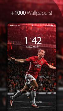 Football Players Wallpapers ⚽ HD 4K screenshot 6