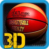 Basketball Frenzy icon