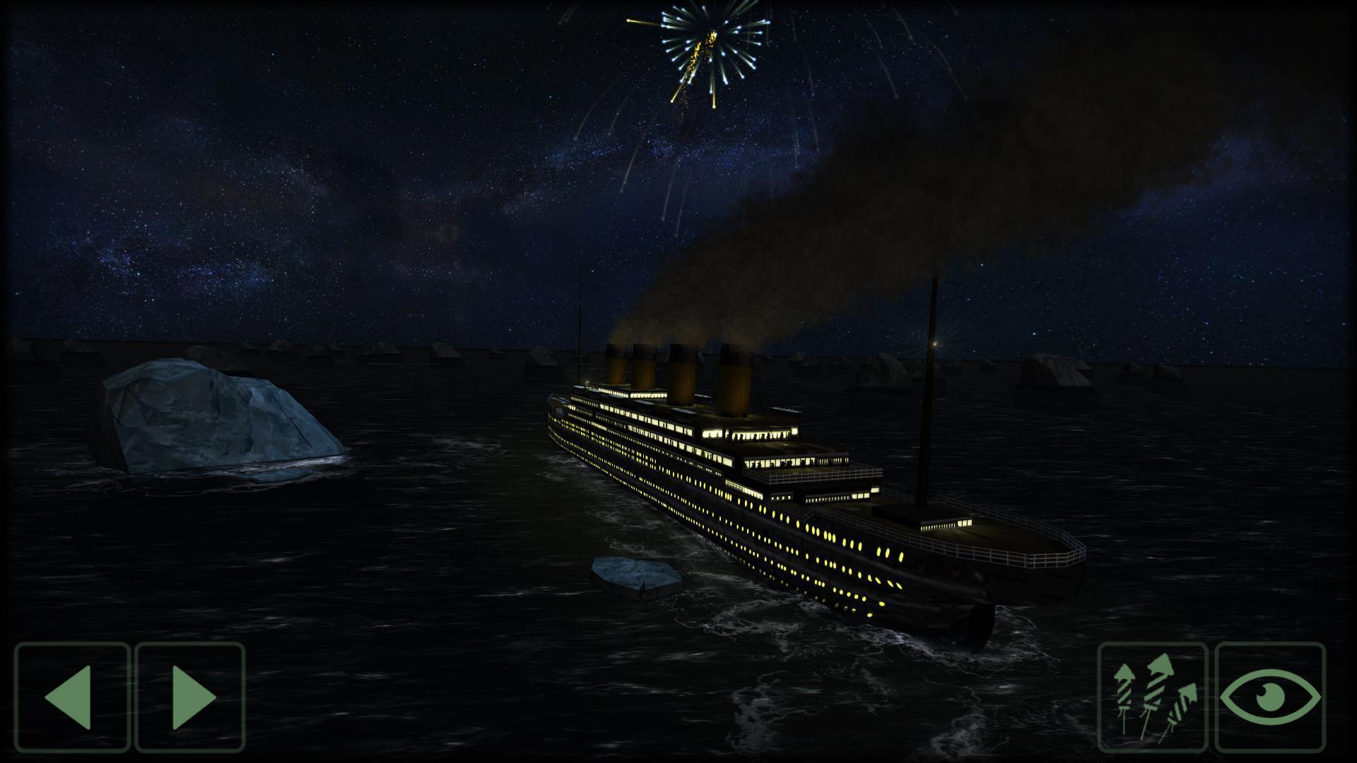 titanic spiel lösung