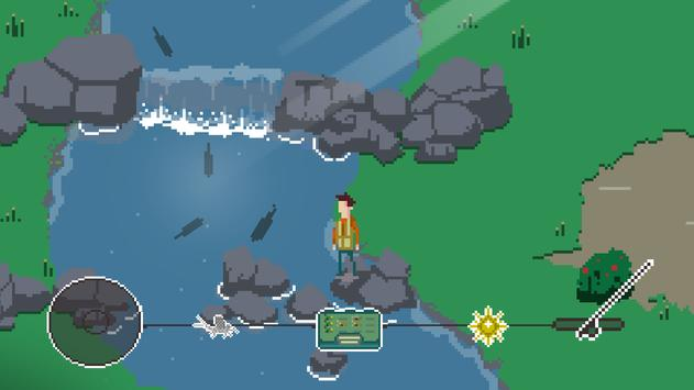 River Legends: A Fly Fishing Adventure スクリーンショット 5