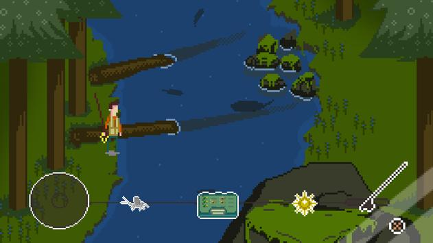 River Legends: A Fly Fishing Adventure スクリーンショット 1