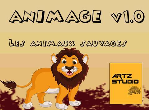 Animage 2015 screenshot 3