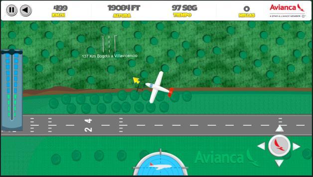 ESCUELA DE PILOTOS AVIANCA screenshot 3