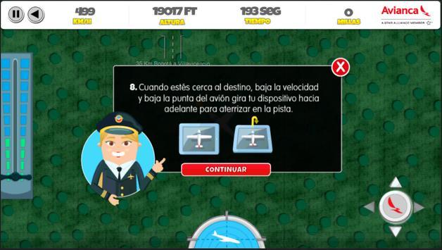 ESCUELA DE PILOTOS AVIANCA screenshot 10