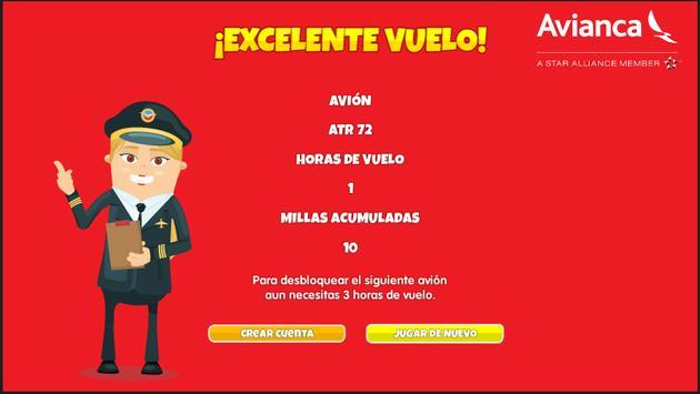 ESCUELA DE PILOTOS AVIANCA screenshot 12