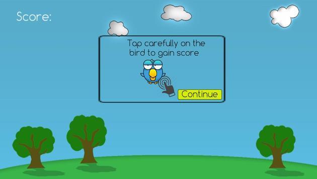 TheAnnoyingBird screenshot 1