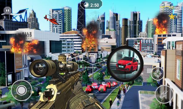 Sniper Shooter screenshot 5