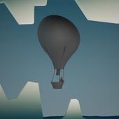 Balloon1 - How far can you get? icon